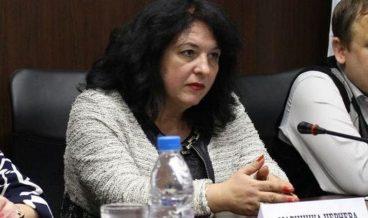 Мариника Чернева