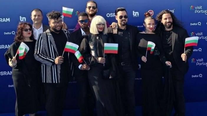 Евровизия 2018 - България