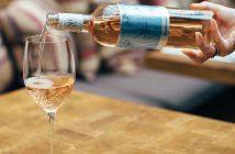 розе, вино