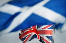 великобритания, шотландия