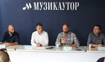 Ясен Козев, Иван Димитров