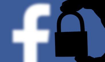 фейсбук, лични данни
