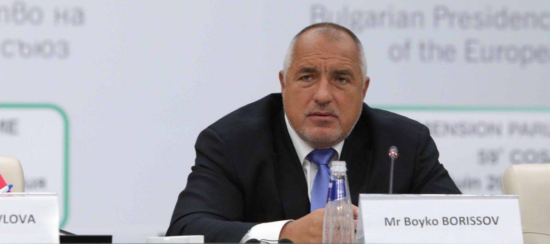 Борисов: С европейската перспектива за Западните Балкани ще избегнем войните и ще задържим хората в региона (видео)