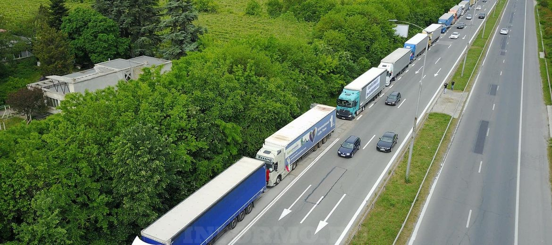 ЕП ще гласува днес новите правила за пътните превози в ЕС
