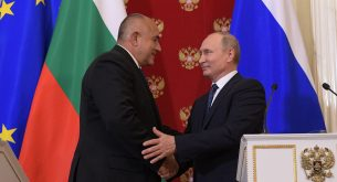 The Putin-Borissov meeting - turn to the east, or pragmatic foreign policy