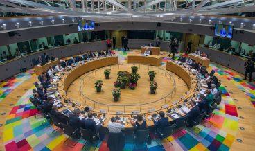 ropean Council summit