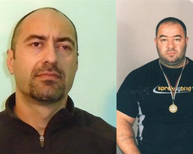 Владимир Пелов и Марио пенчев, снимка: trafficnews.bg