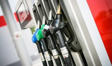 гориво, бензиностанция