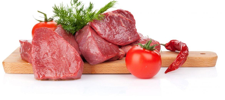 Забраняват предлагането на месо и месни продукти по пазарите