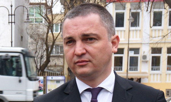Иван Портних, кмет на Варна