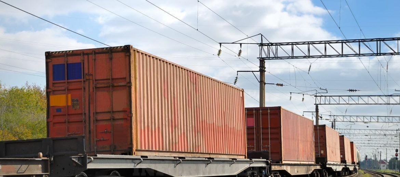 влак жп линия транспорт