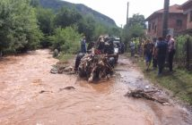 снимка: trafficnews.bg