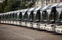 автобуси София