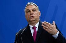 Виктор Орбан, снимка: БГНЕС