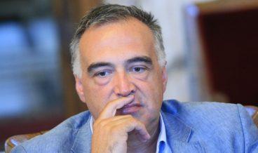 Антон Кутев, снимка: БГНЕС