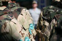 Кандахар военни българска армия