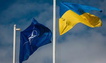 NATO-i-Ukrajna
