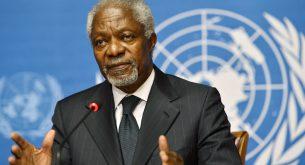 Image: Kofi Annan