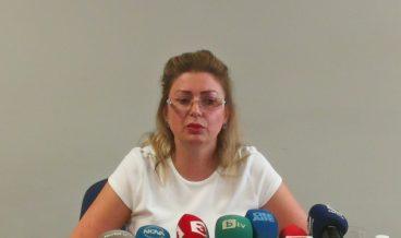 Зорница Даскалова, снимка: БГНЕС