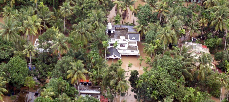 МВнР: Няма данни за пострадали български граждани при тежкото наводнение в Южна Индия
