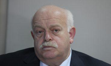 инж. Дончо Атанасов, снимка: БГНЕС