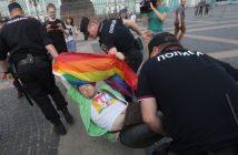 gej-aktivist