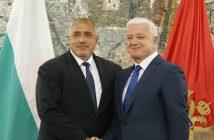 Бойко Борисов, Душко Маркович
