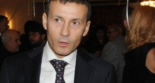 The court imposed a property seizure of businessman Mineu Staykov at the request of the Specialized Prosecutor's Office