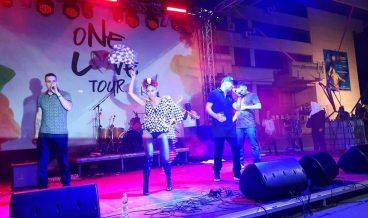 Русе, One Love Tour, снимка: БГНЕС