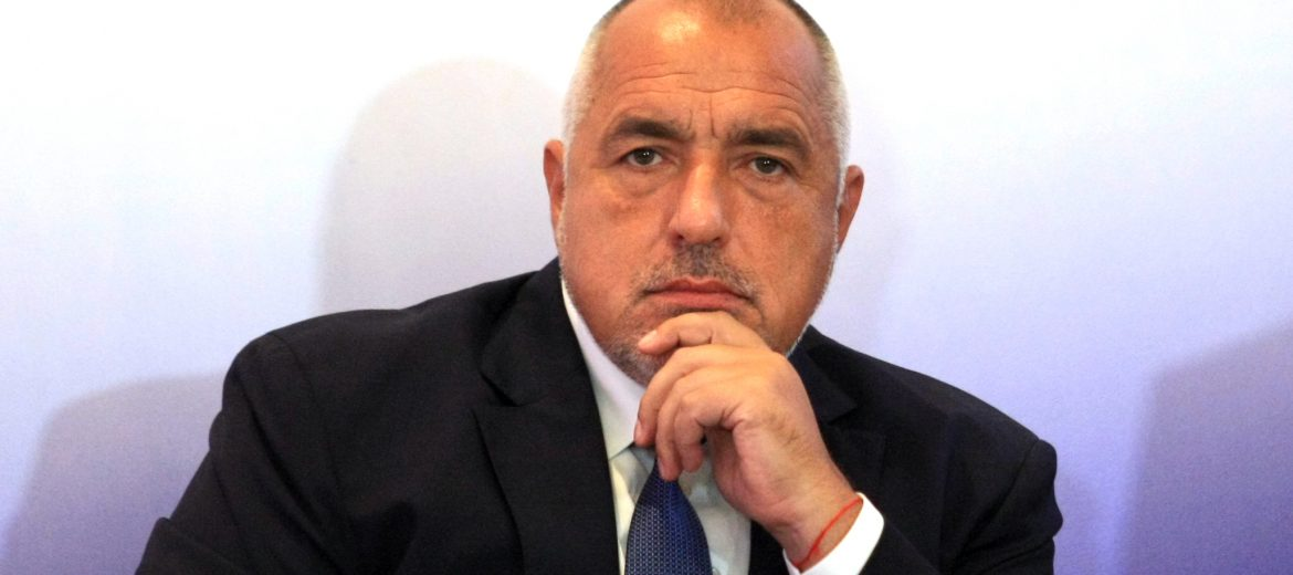 Borissov: The hundreds of millions and billions that have gathered in the budget from the fight against smuggling of cigarettes are a fact