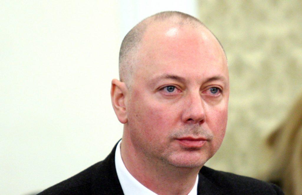 Росен Желязков, снимка: БГНЕС