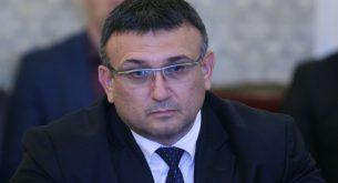 Младен Маринов, снимка: БГНЕС