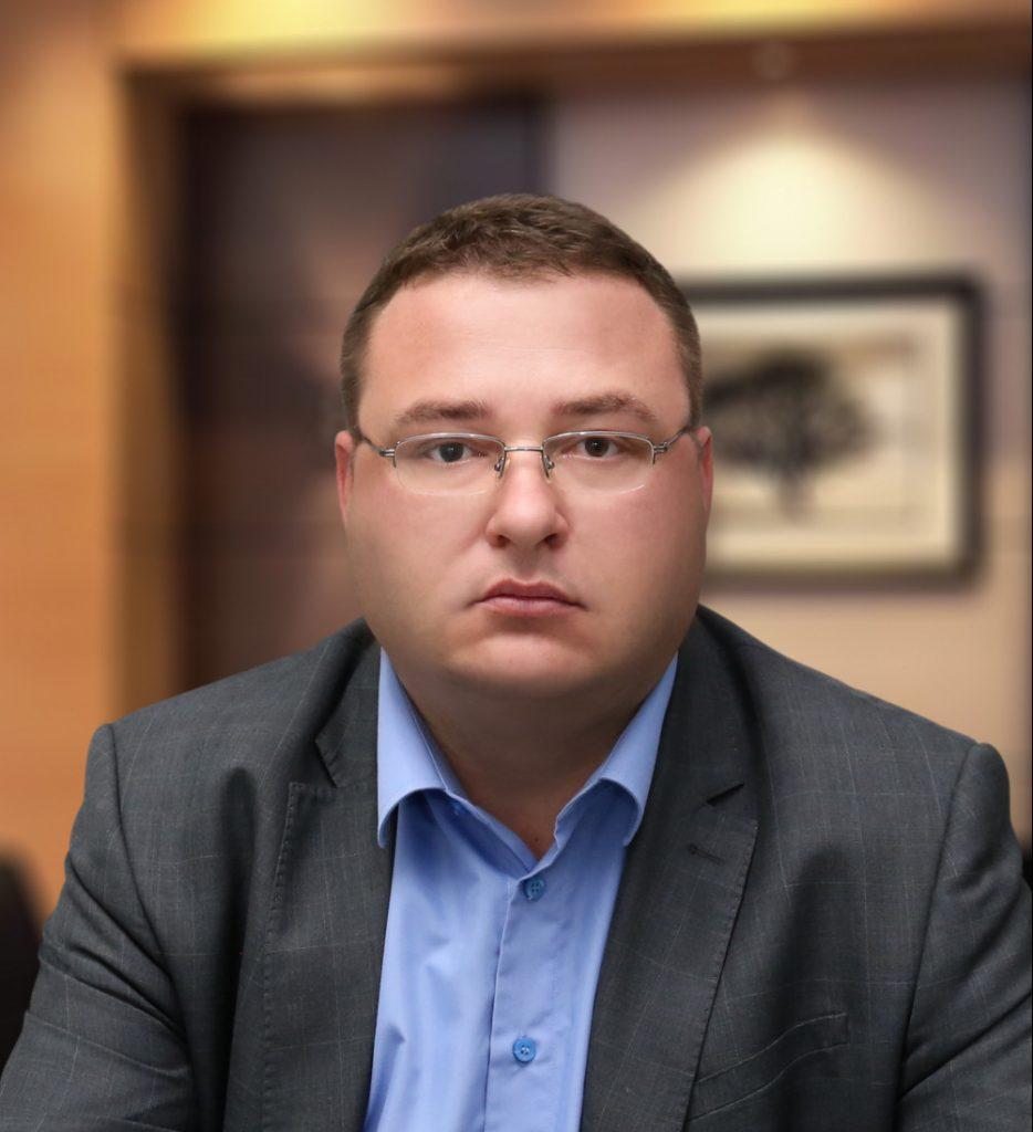 Генчо Генчев, снимка: borbabg.com