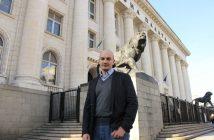 Димитър Стоянов, снимка: www.sofialive.bg