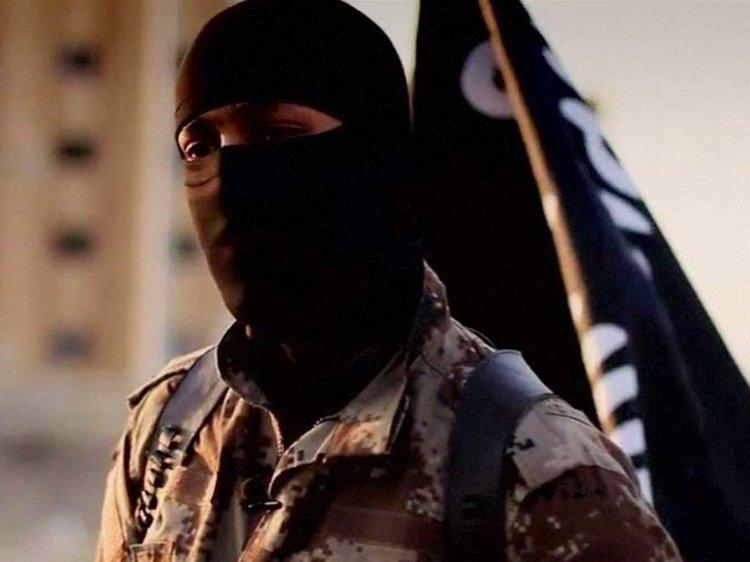 терорист Ислямска държава