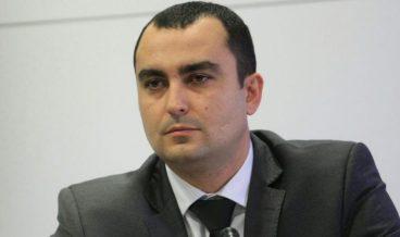 Александър Иванов Герб