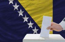 Босна избори