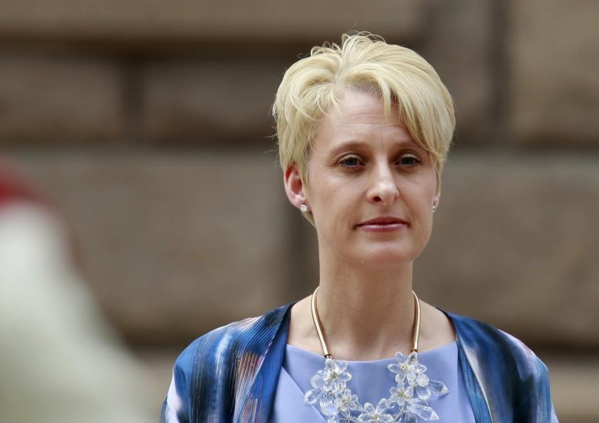 Ема Хопкинс, снимка: www.novini.london