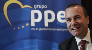 Manfred Weber: Bulgaria has done a serious job in reforming and modernizing (video)