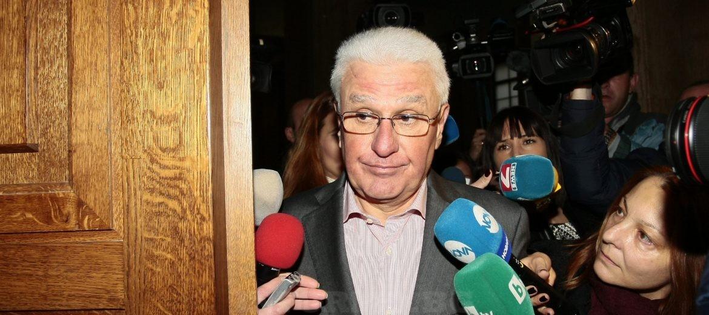 Прекратиха делото срещу Христо Бисеров за отнемане на имущество на стойност 2 млн. лева