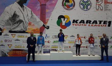 Tedi 1st place