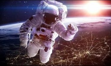 astronavt