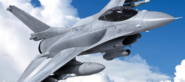 снимка: Lockheed Martin
