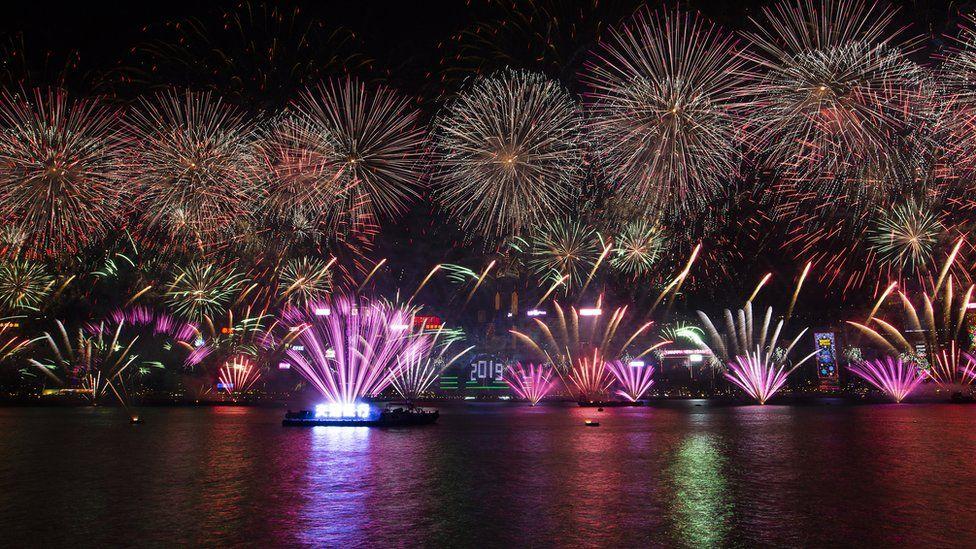 Хонконг, снимка: bbc.com