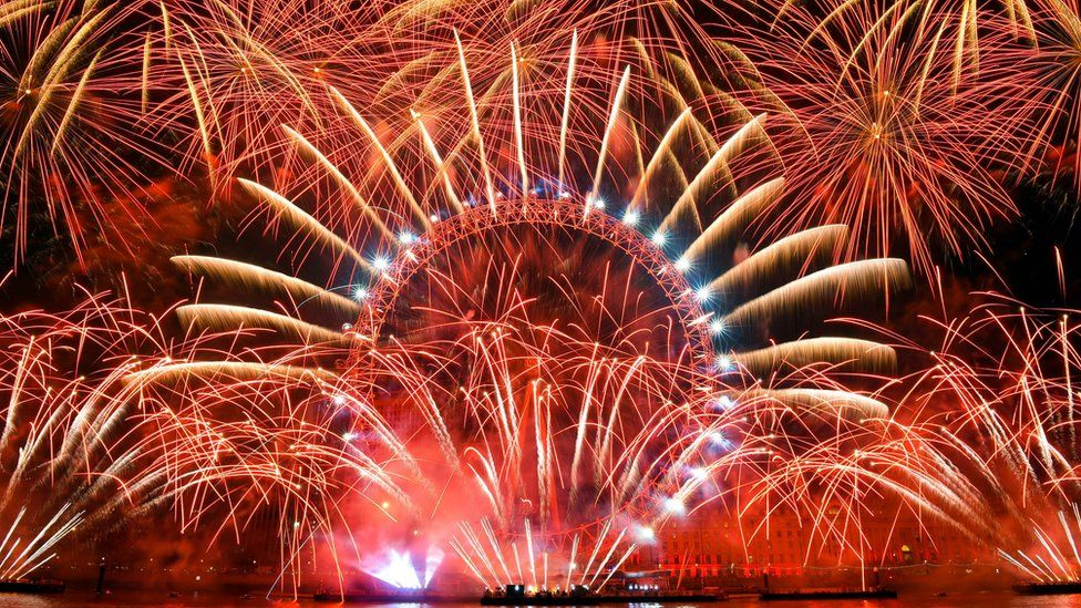 Лондон, снимка: bbc.com