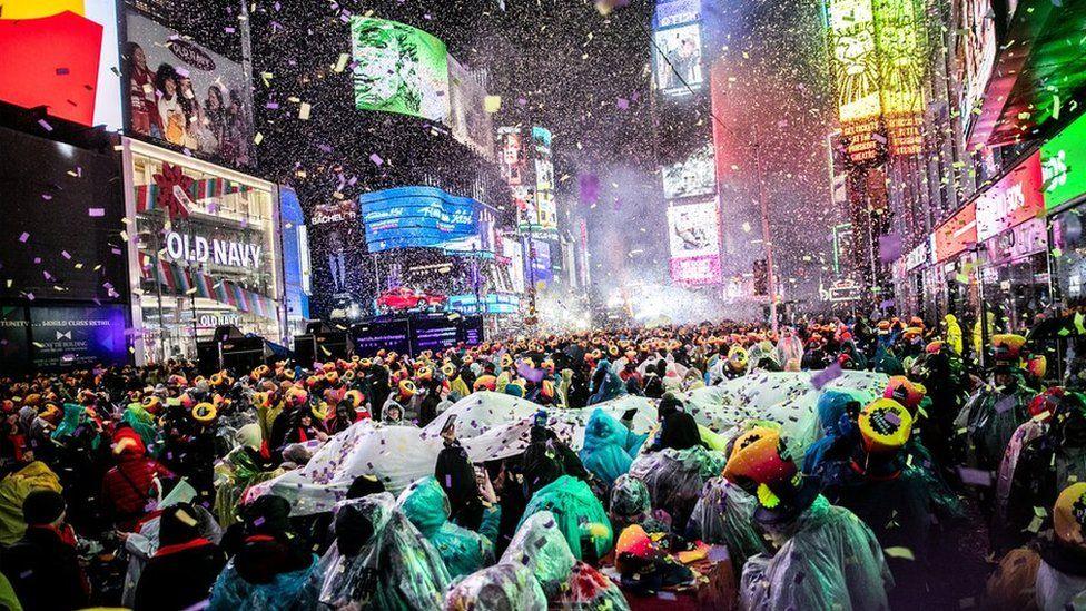 Ню Йорк, снимка: bbc.com
