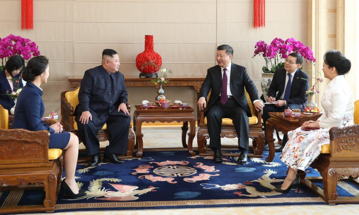 снимка: : Xinhua/Barcroft Images
