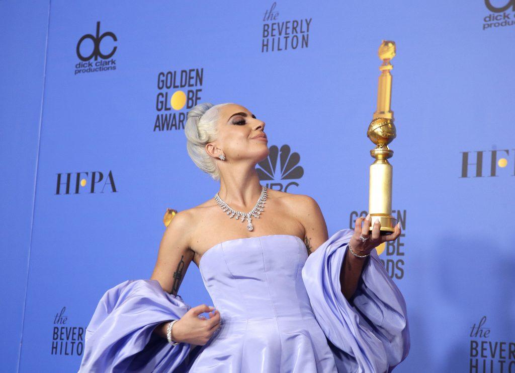 Лейди Гага, снимка: БГНЕС