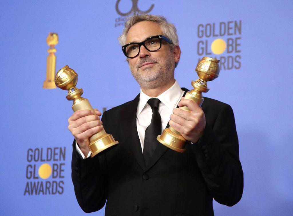 Алфонсо Куарон, снимка: БГНЕС