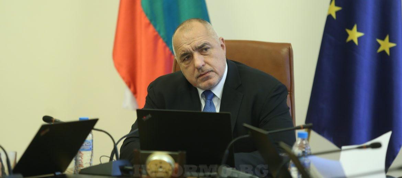 Boyko Borissov: The coalition works perfectly